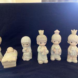 Precious Moment Nativity for Sale in Oldsmar, FL