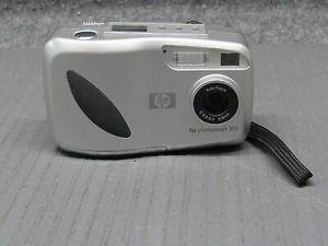 HP PhotoSmart Digital Camera 2.3MP 2x Digital Zoom - Silver for Sale in Stockton, CA