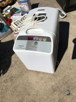 Hitachi Bread Maker for Sale in Round Rock,  TX
