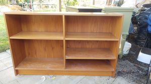 Handsome Bookcase for Sale in Beaverton, OR