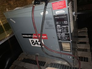 Hobart Acc charger for Sale in Chicago, IL