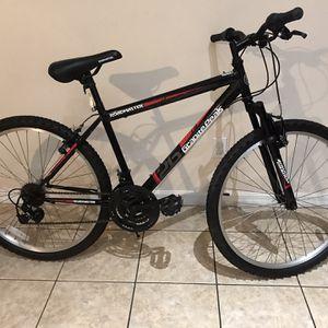 """Roadmaster 26"""" LIKE NEW granite Peak Front Suspension Bike for Sale in Wimauma, FL"""