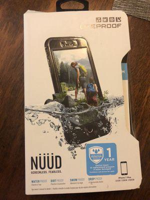 Brand new life proof iPhone 7 Plus for Sale in Phoenix, AZ
