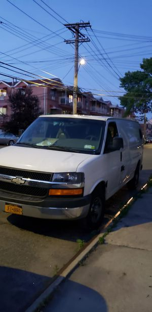 Chevy Express cargo van for Sale in Queens, NY
