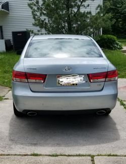 2006 Hyundai Sonata for Sale in Silver Spring,  MD