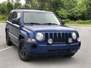 2008 Jeep Patriot for Sale in Pittsburgh, PA