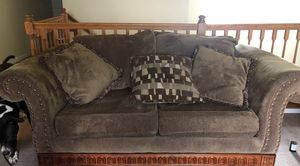 Small couch for Sale in Anchorage, AK