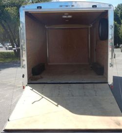 Good Nice 2019 Cargo Mate 7X16 for Sale in Austin,  TX