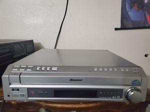 Pioneer DVD/CD 5 Disc Receiver for Sale in Las Vegas, NV