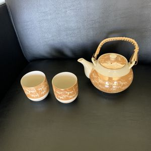 Vintage Tea Set for Sale in La Mesa, CA