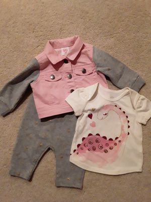 Baby Girl Wonder Nation 3 - 6 months for Sale in Hemet, CA