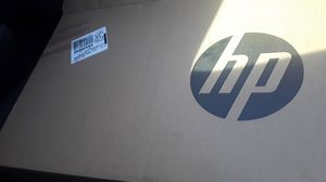 Brand new HP laptop in the box for Sale in Federal Way, WA