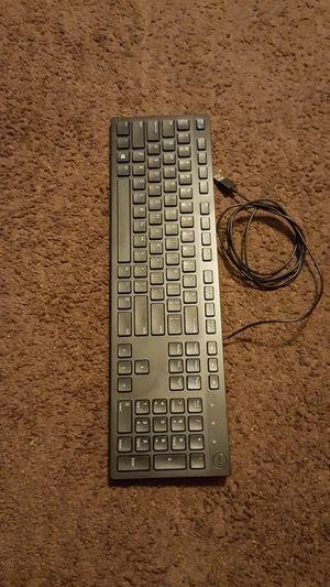 Keyboard (Like New) Dell for Sale in Seattle, WA