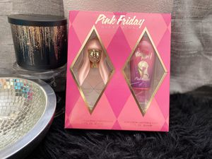 Pink Friday by Nikki Minaj for Sale in Collinsville, IL