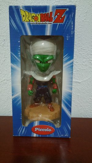 Dragonball Z Piccolo bobblehead collectable for Sale in Brooklyn, NY