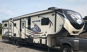 2014 keystone avalanche for Sale in Myakka City, FL
