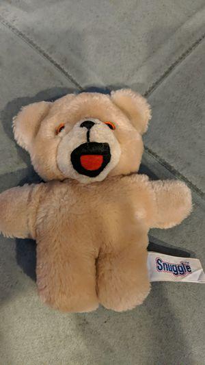 Snuggle teddy for Sale in Draper, UT