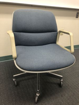 Poluck Mid Century modern Desk Chair for Sale in Austin, TX
