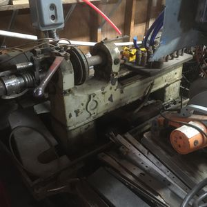 Foster Collet Lathe for Sale in Federal Way, WA