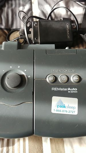 Respironics CPAP machine for Sale in Phoenix, AZ