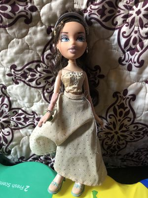 Bratz prom doll 2003 for Sale in Los Angeles, CA