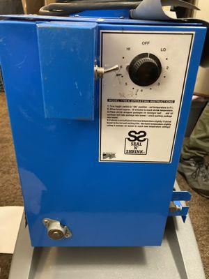 Seal 'n shrink commercial sealer for Sale in Wichita, KS