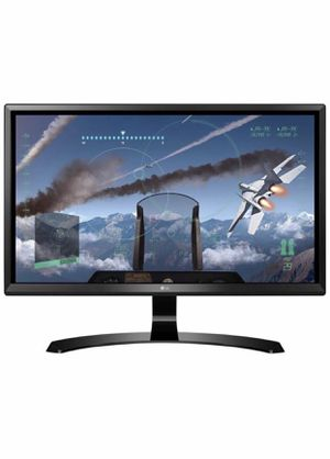 """NEW LG 24"""" 4K UHD Computer Monitor for Sale in Tampa, FL"""