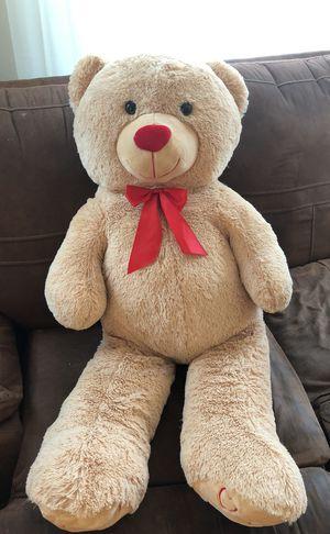 Giant Teddy Bear for Sale in Tiverton, RI