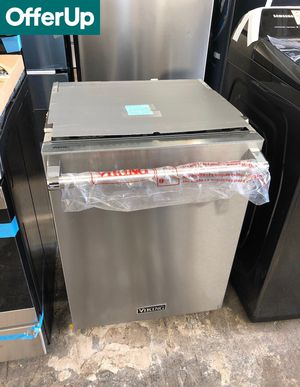 ON SALE! Viking Dishwasher Stainless Steel Brand New #736 for Sale in Burlington, NJ