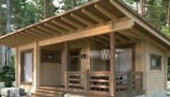 The Country Cabin Tiny House for Sale in Tampa,  FL