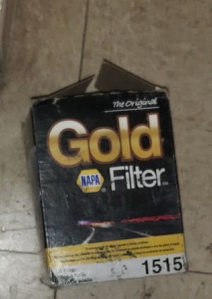 Napa Gold oil filter for Sale in UNM, NM