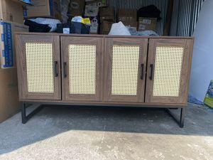 Retro TV Stand - Brand New for Sale in Royal Oak, MI