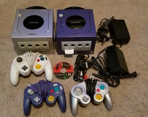 Nintendo Game Cube Bundle for Sale in Ceres, CA