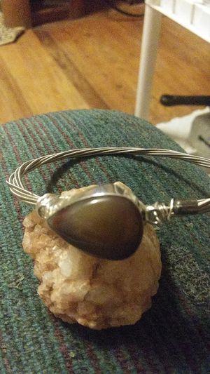 Guitar String Gemstone Bracelet for Sale in Charlotte, NC