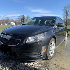 2012 Chevy Cruze LS for Sale in Warren, OH