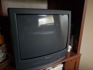 Panasonic Tv for Sale in Long Beach, CA