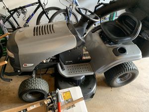 Craftsman LTS1500 17.5HP Model 917. 289031 for Sale in Chantilly, VA