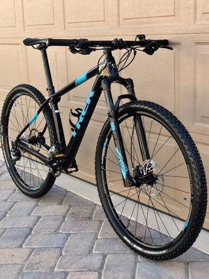 2017 Trek Procaliber 9.6 Carbon 29 (Medium/18.5) Mountain Bike for Sale in San Diego, CA