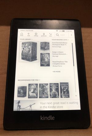 Kindle for Sale in Young, AZ