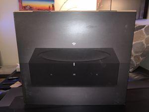 Sonos AMP 250W 2.1 Ch Amplifier, Black for Sale in Clackamas, OR