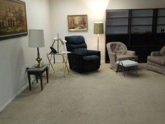 Furniture Sale .. Chairs Desk Bookcases for Sale in Mercer Island,  WA