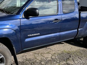 2008 Toyota Tacoma for Sale in Portland,  OR