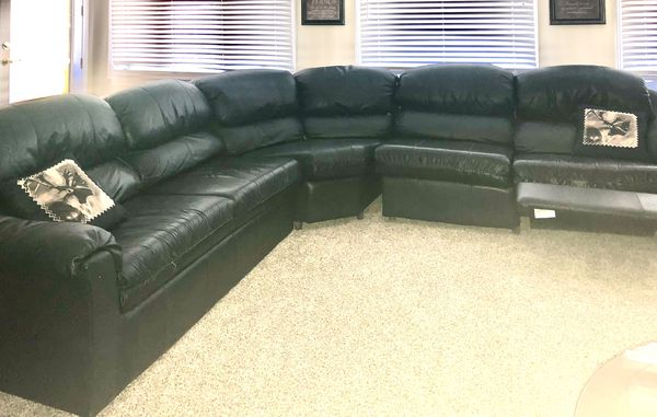 Lazy Boy 3 piece sofa and swivel recliner lounge chair