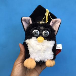 Vintage Furby graduate toy for Sale in Bell, CA