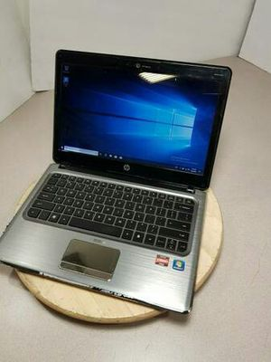 HP Pavilion DM3 Notebook Laptop AMD Turion Neo x2 L625 {link removed}/320G for Sale in Algona, WA