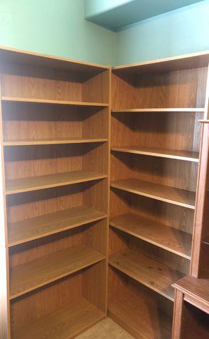 Book shelves for Sale in Mesa, AZ