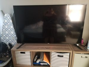 55 inch 4k TV for Sale in Philadelphia, PA