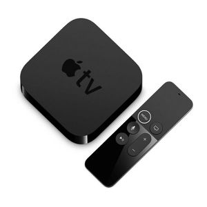 Apple TV 4K 32GB Black MQD22LL/A for Sale in Levittown, PA