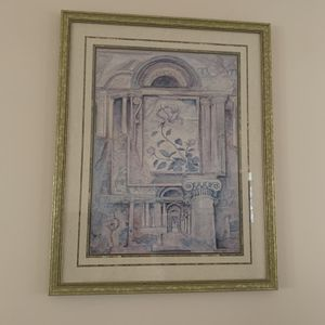 Large Wall Picture Frame for Sale in Rockville, MD