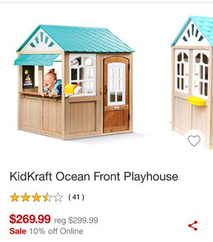 Kidkraft play house for Sale in Port Richey, FL